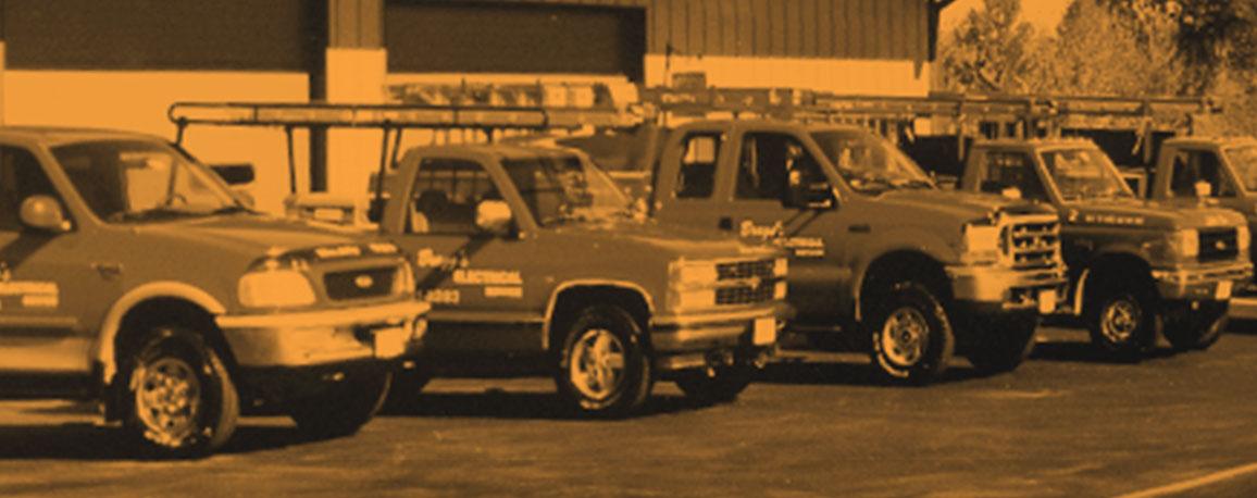 Screenshot of Urgent.ly fleet