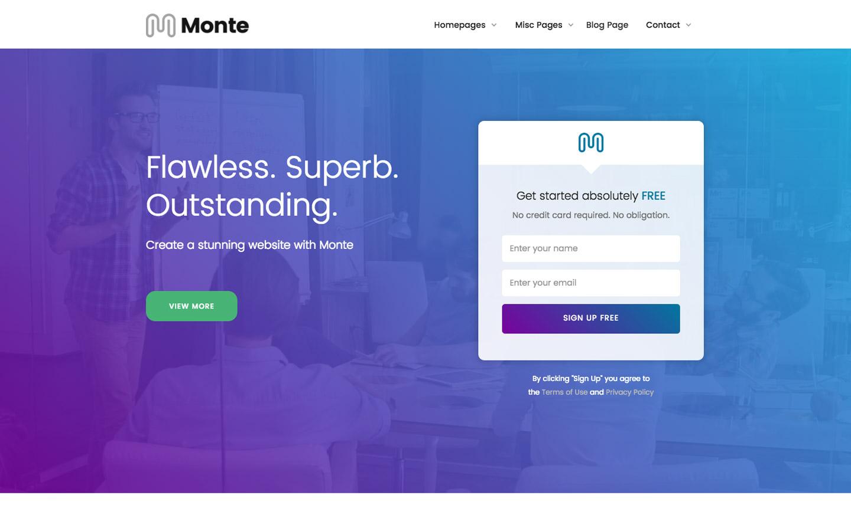 Monte-3