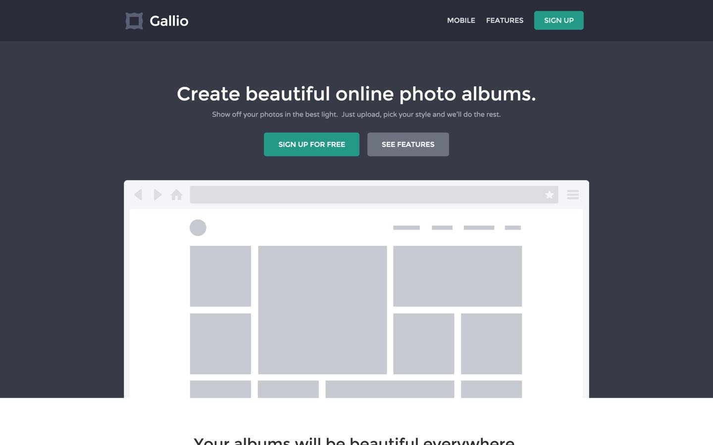 Free Html5 Templates For Responsive Websites Webflow