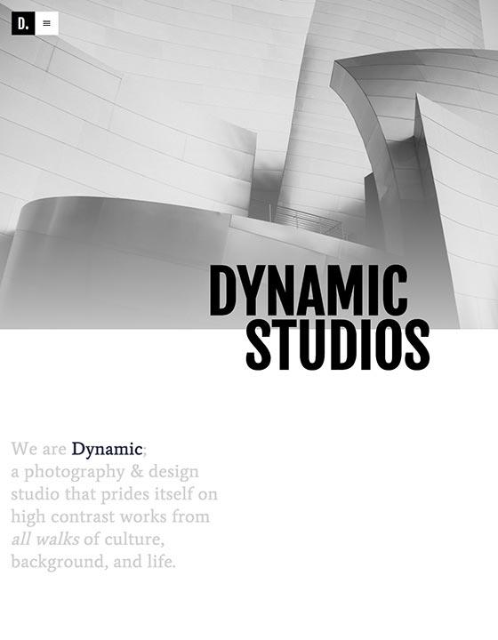 Dynamic Studios