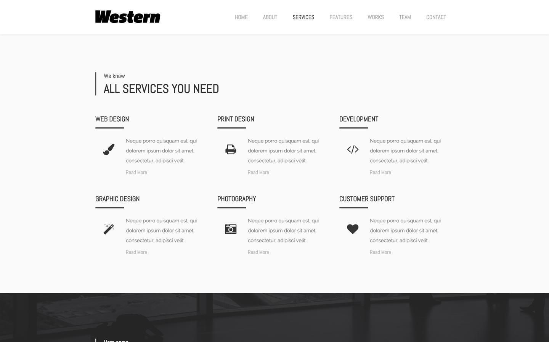 western-4