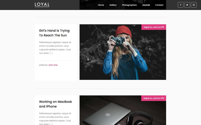 Loyal-5