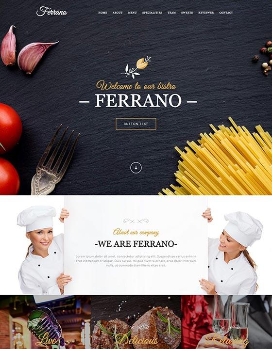 Ferrano