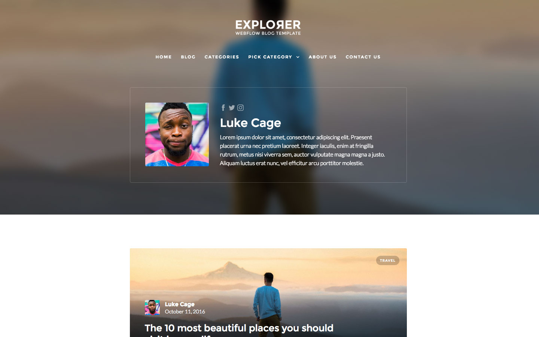Explorer-5