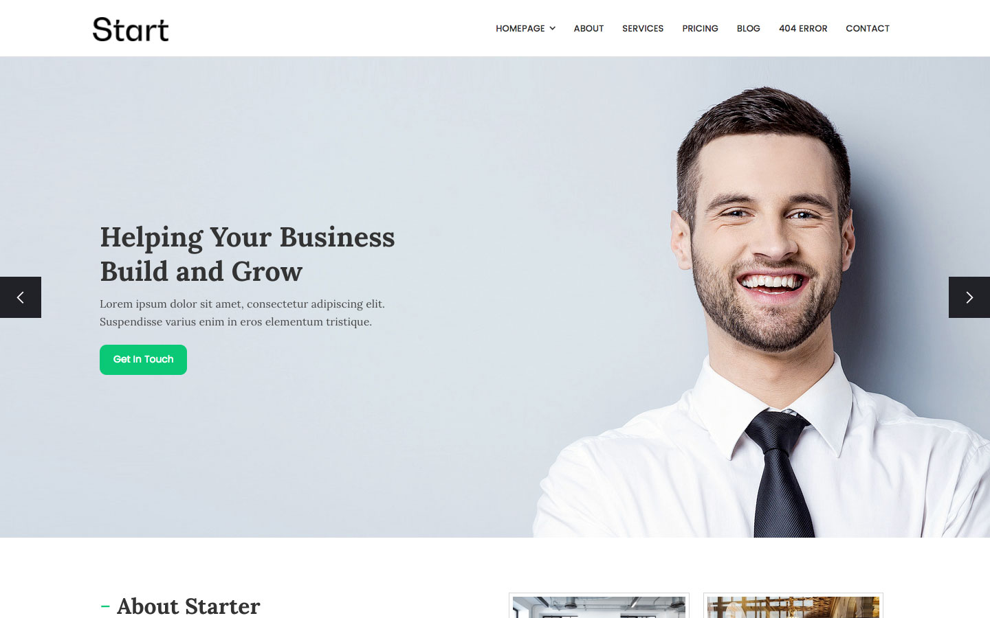 Business website templates available at webflow start flashek Image collections