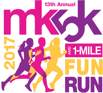 13th Annual MK5K and 1-mile fun run 2017
