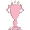 Sports Fundraiser Icon
