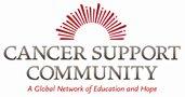 Cancer Support Community Logo