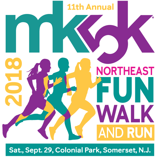 10th Annual MK5K Northeast fun run and walk 2017