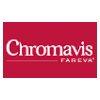 Chromavis USA Inc. logo