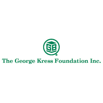 The George Kress Foundation logo