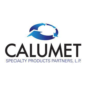 Calumet Luibricants Co., L.P. logo