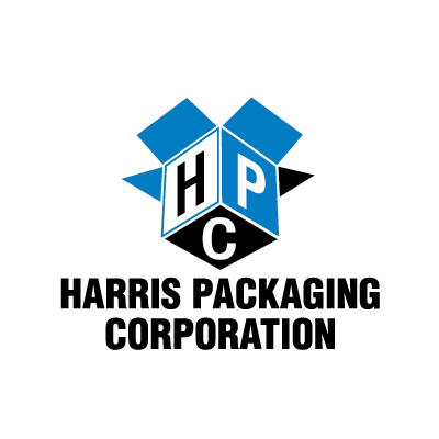 Harris Packaging Corp logo