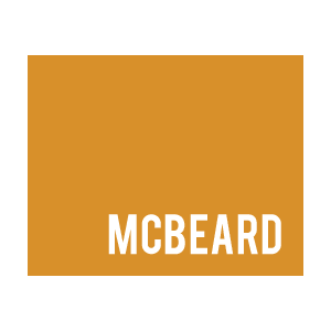 McBeard Media, Inc. logo