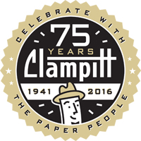 The Clampitt Foundation logo