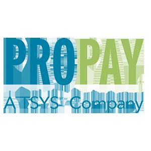 Propay A TSYS Company Logo