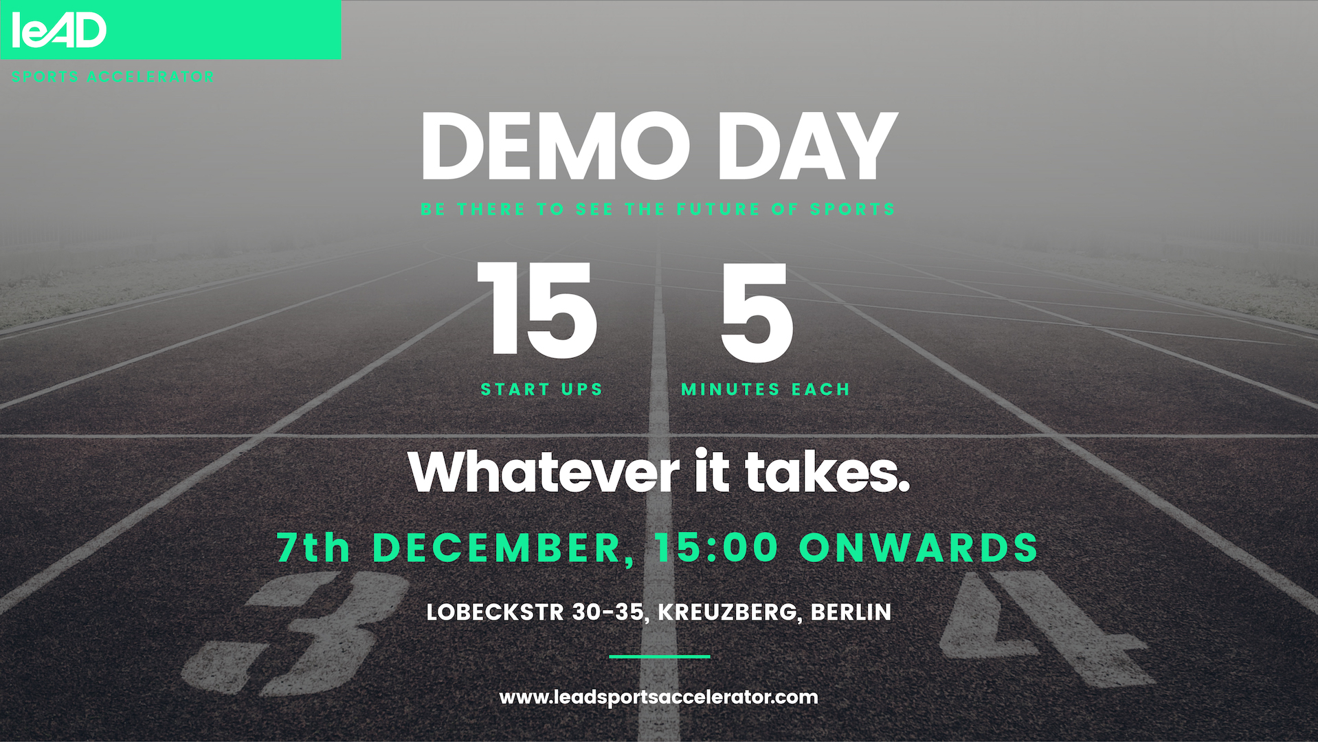 Demo Day - 7th December, 2017 - Higlights