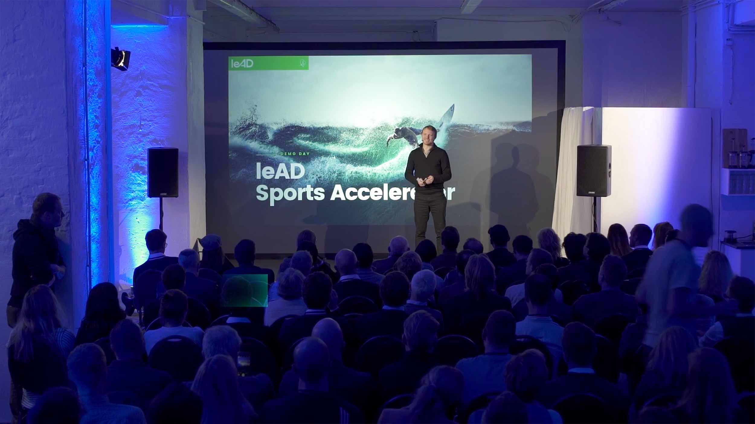 leAD Sportsaccelerator: Adi Dassler