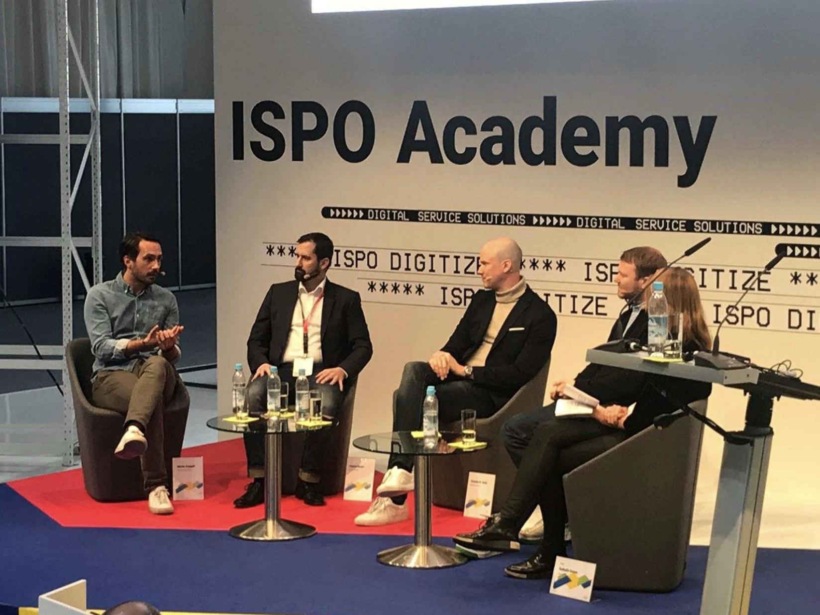 leAD X ISPO Munich 2019