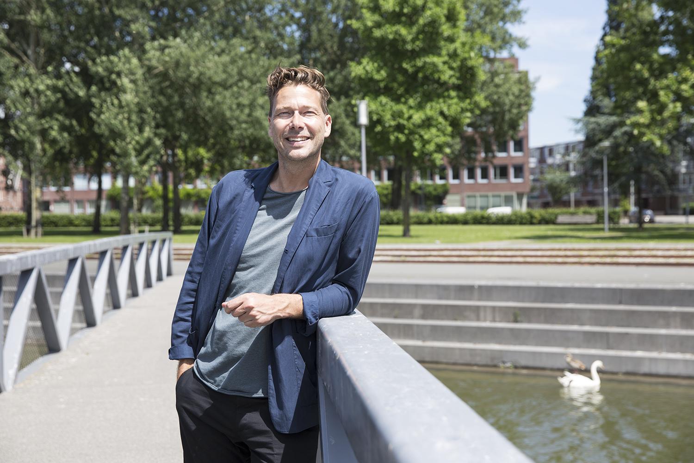 Vincent Taapken twijfelt niet aan de potentie van Feijenoord.