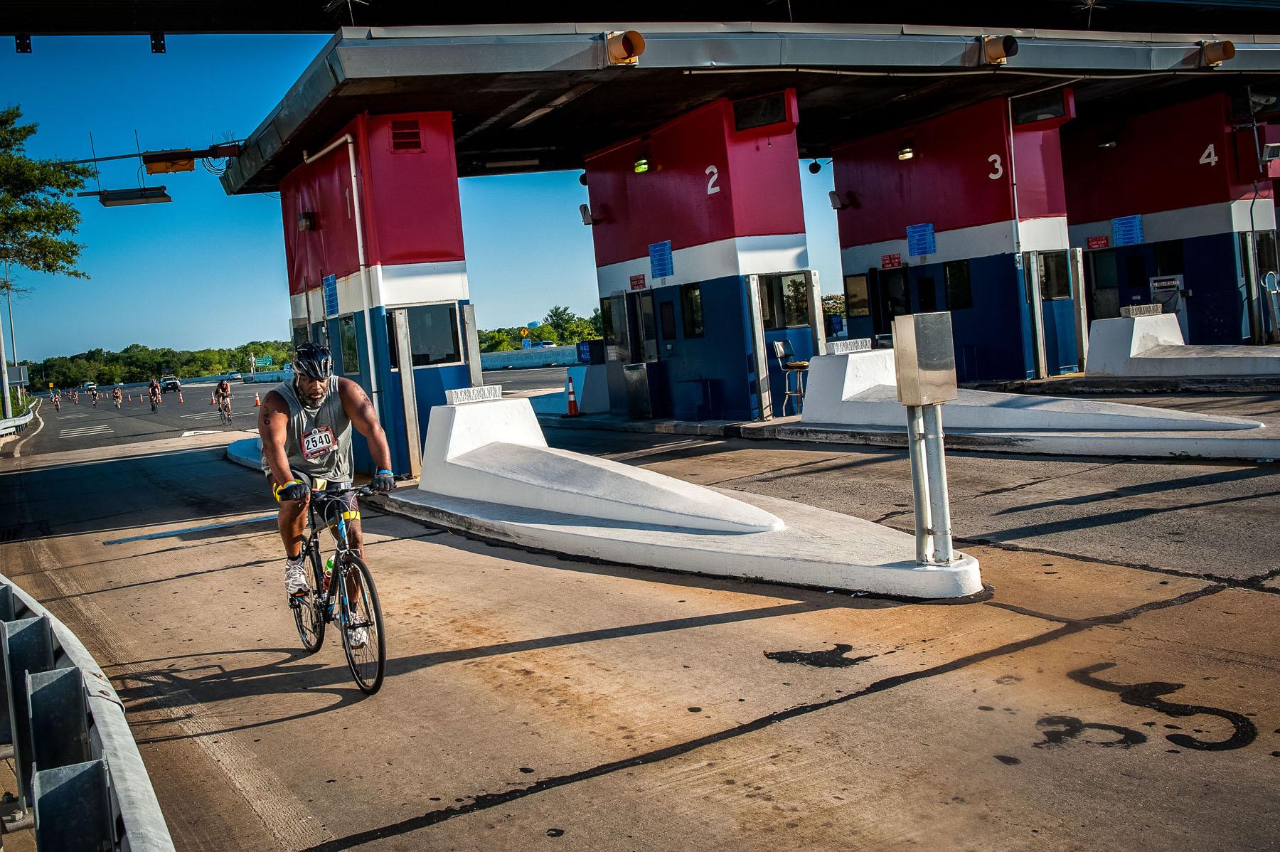 bike toll - Atlantic City Triathlon