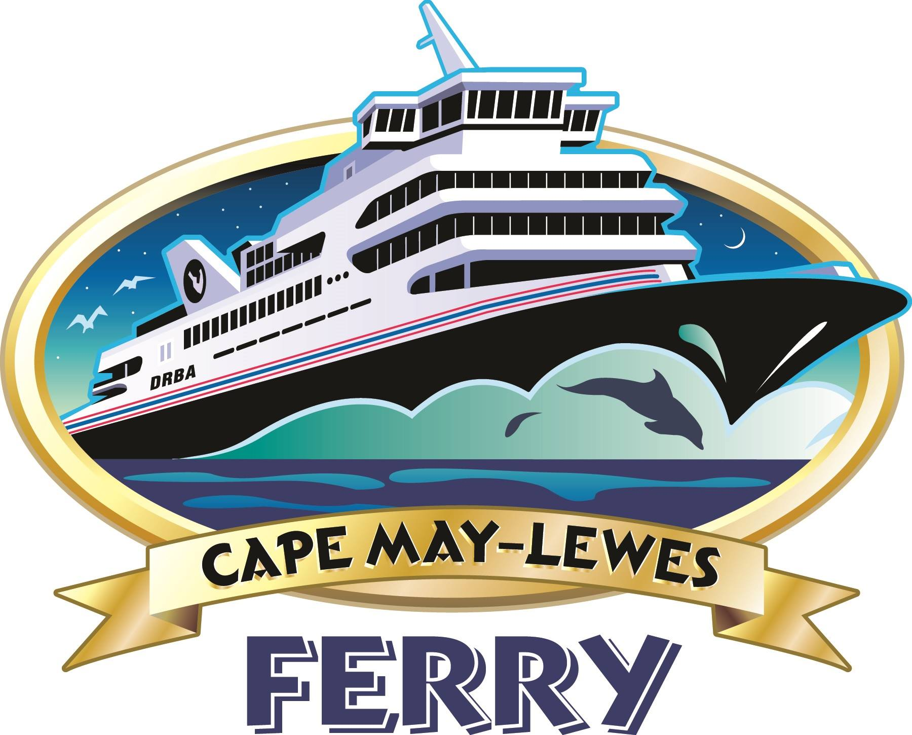 Cape May-Lewes Ferry