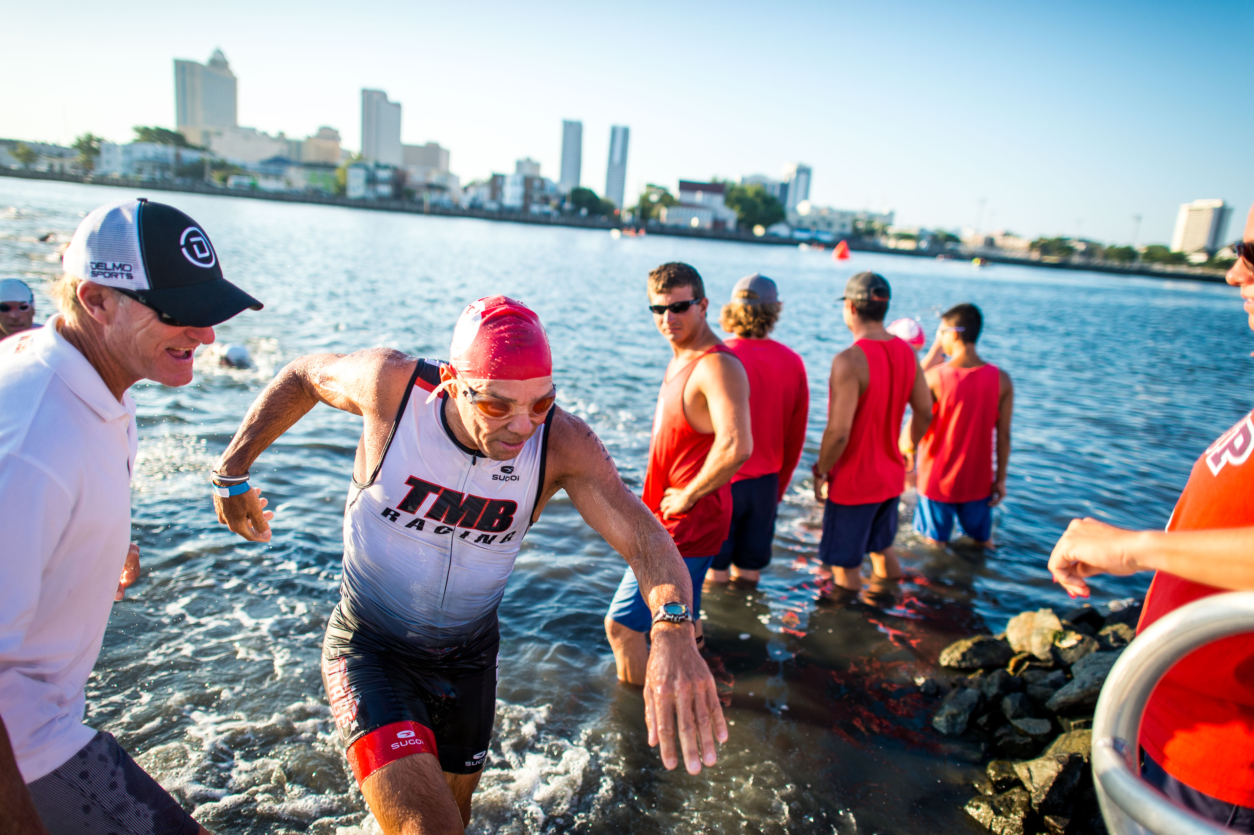 dan - Atlantic City Triathlon