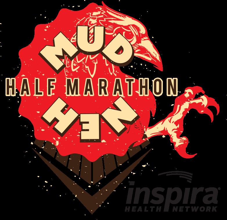 MudHen Half Marathon, 8K and 5K