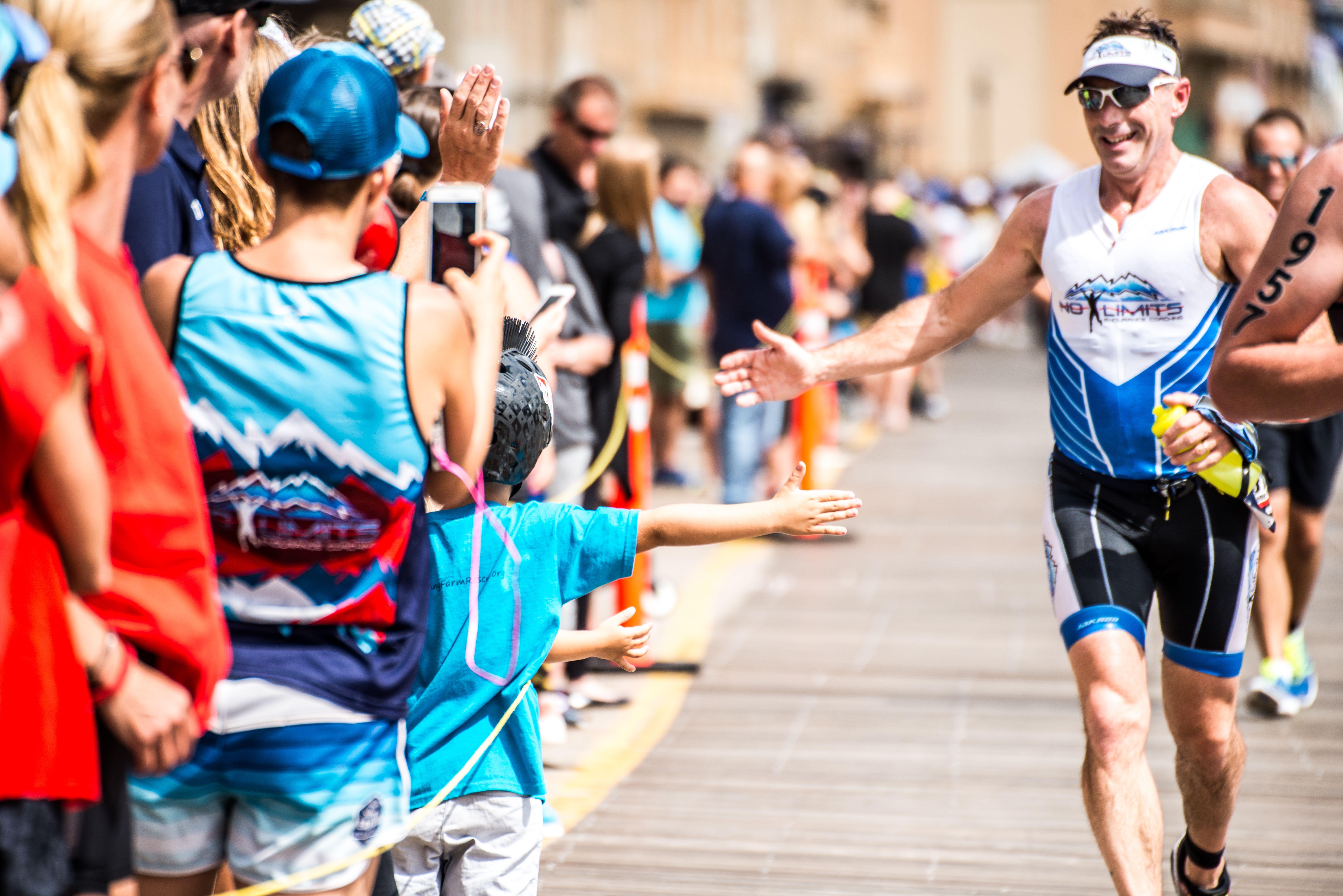 boardwalk - Ironman 70.3 Atlantic City