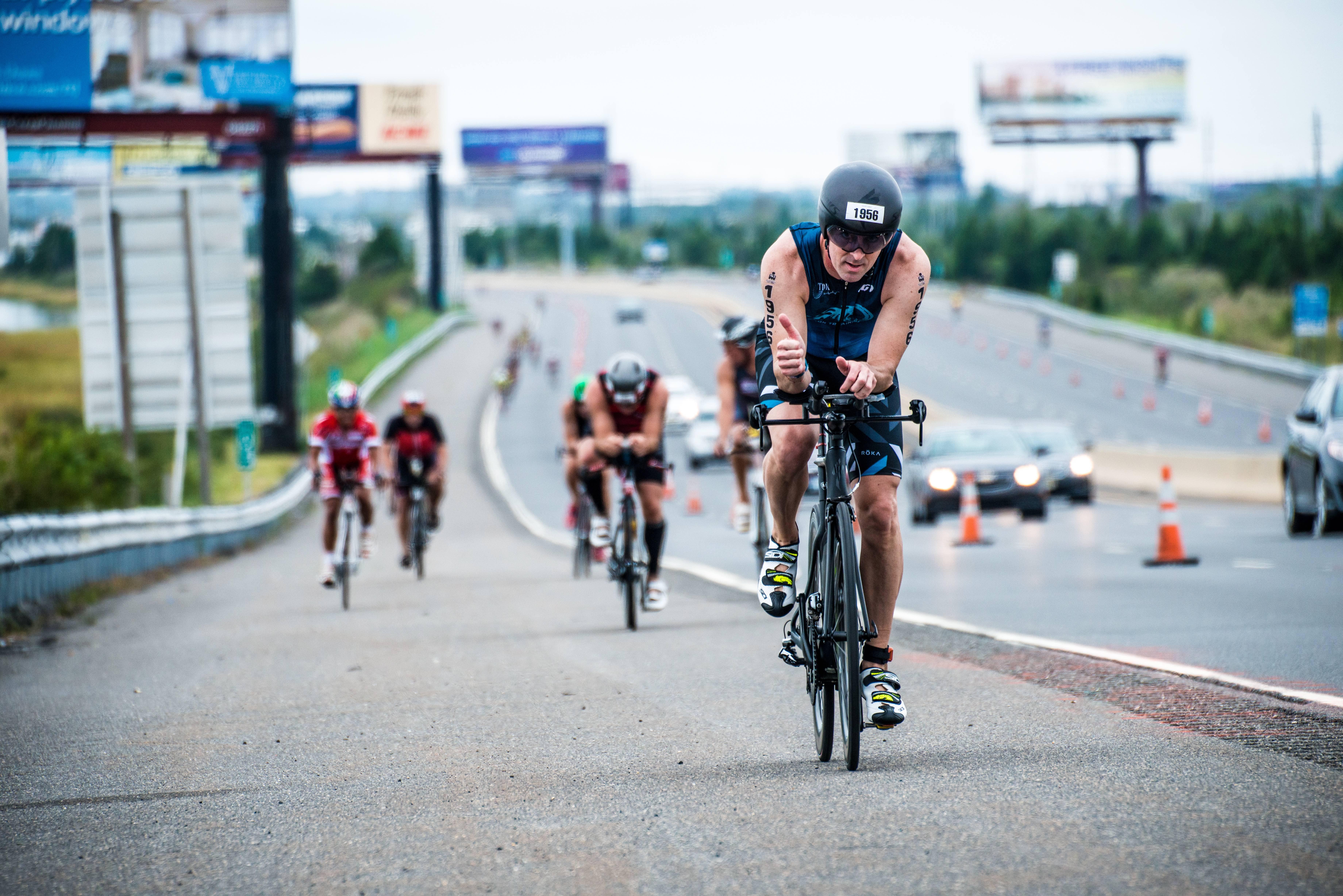 bike ace - Ironman 70.3 Atlantic City