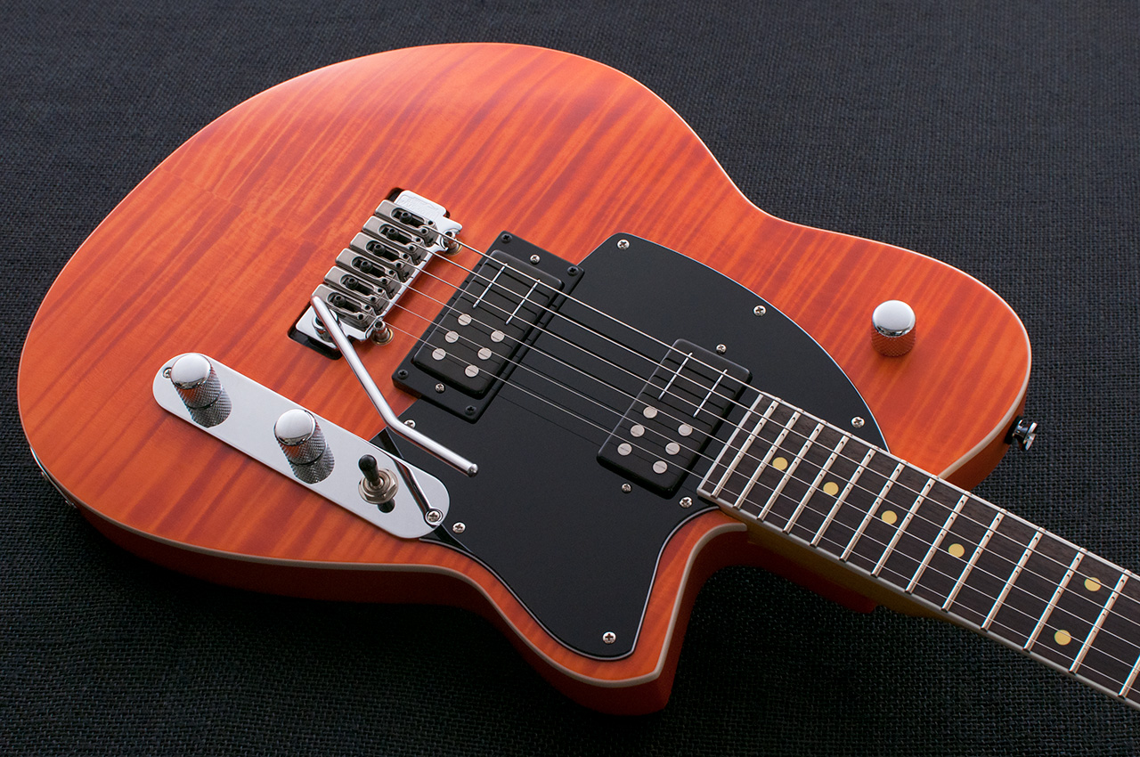 Reverend Guitars Reeves Gabrels Signature