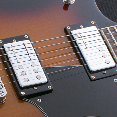 Reverend Guitars Kyle Shutt Signature