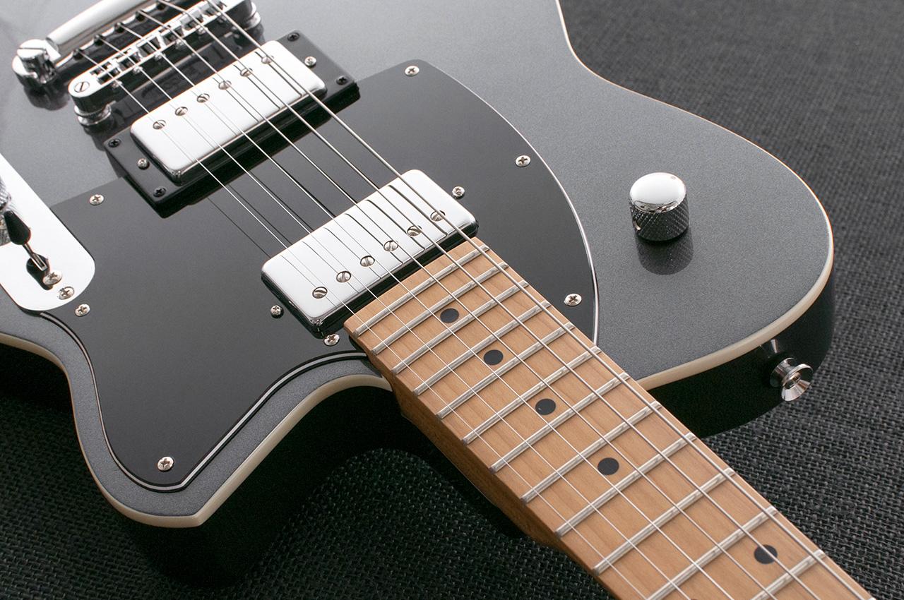 Reverend Guitars Charger Hb Violin Bass Guitar Wiring Diagram Find A Dealer