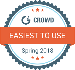 Dixa #1 easiest to use contact center on G2 Crowd