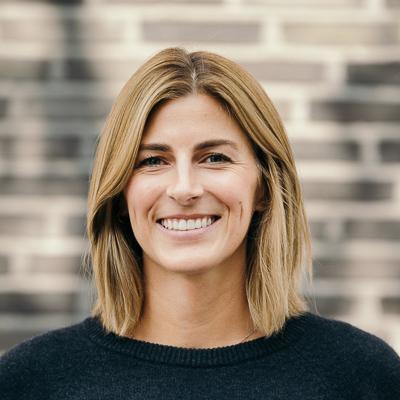 Lauren Blair