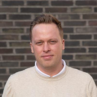 Jesper Rosendal