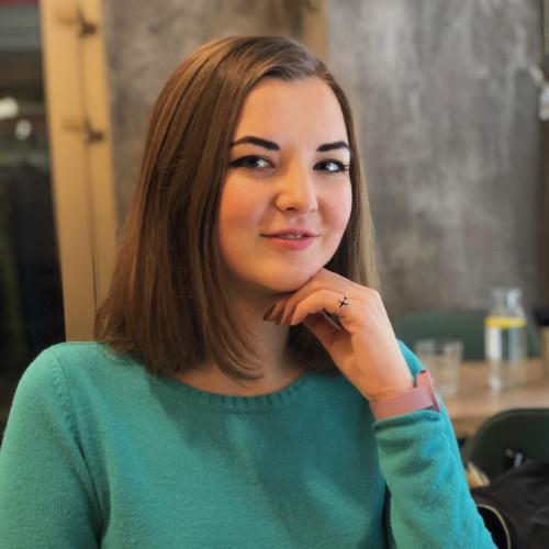 Oksana Lutskiv