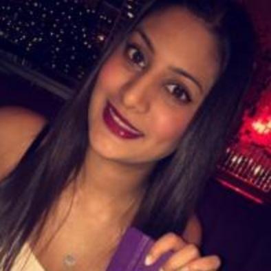 Trish Patel