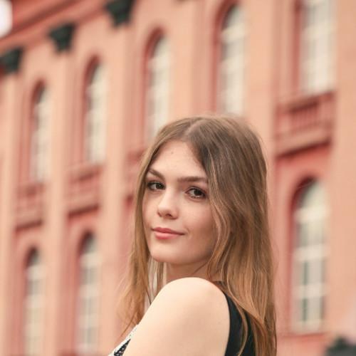 Valeriia Krasnokutska