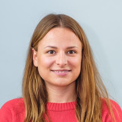 Mariia Savchenko