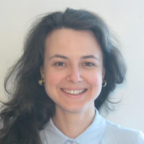 Yuliia Shykh