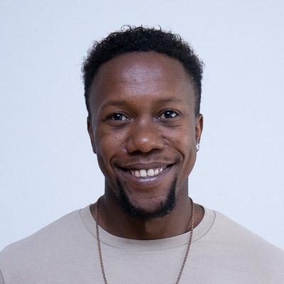 Alexander James- Agboola