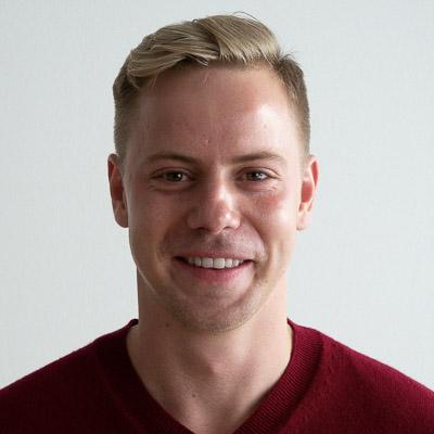 Jacob Mark Rørhøj