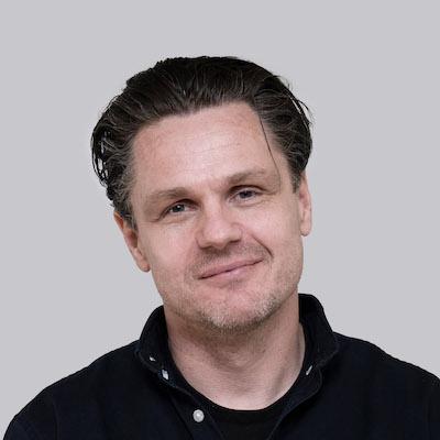Kristian Mørk