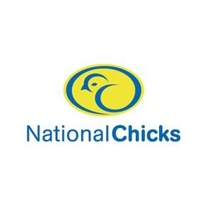 Chicas nacionales