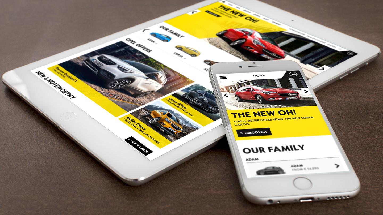 Quantum – Eine neue Generation von Marken- und Marketing Plattform.