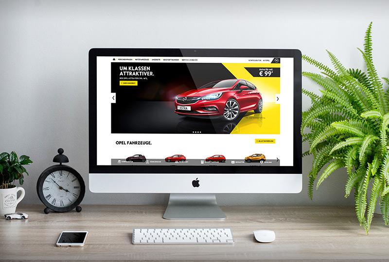 Opel und MRM//McCann launchen neue Markenplattform
