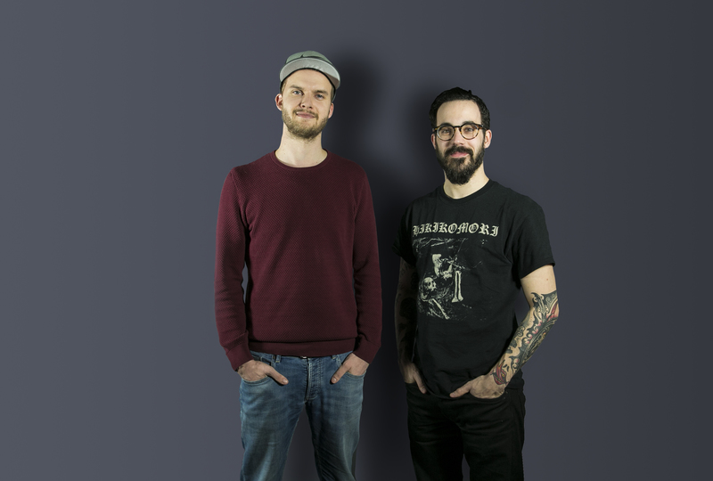 Cyber Young Lions: Christian Endecott und Volker Henze von MRM//McCann gewinnen Vorentscheid und fliegen nach Cannes
