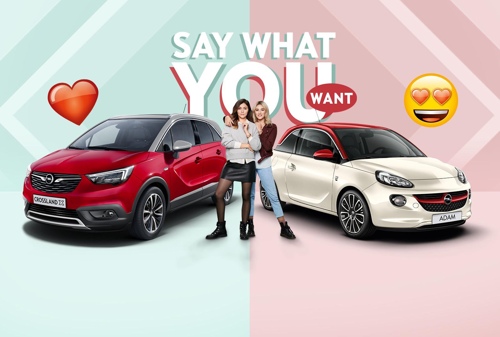 """Opel entscheidet sich für MRM//McCann: Neue Sponsoring Kampagne zur """"Germany's next Topmodel"""" - Staffel 2018"""
