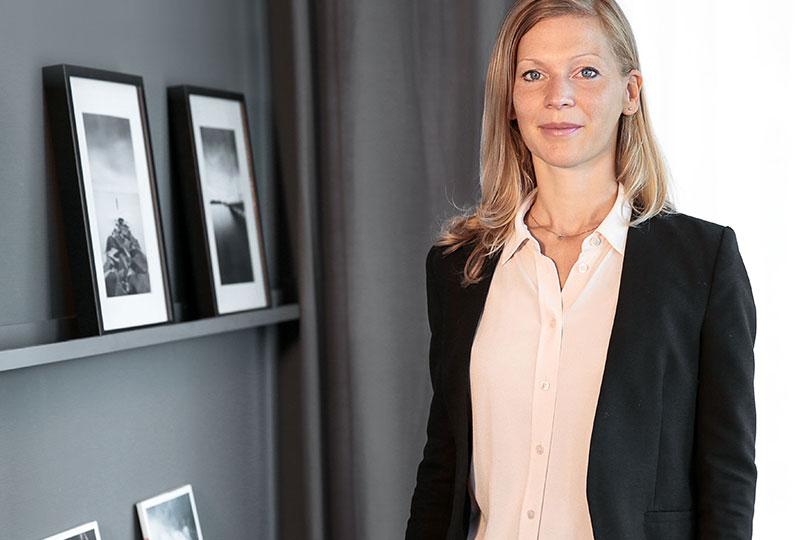 Christiane Wittmann neu im Management von MRM//McCann